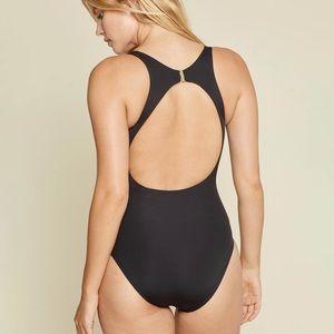 Andie Swim Catalina Swimsuit M